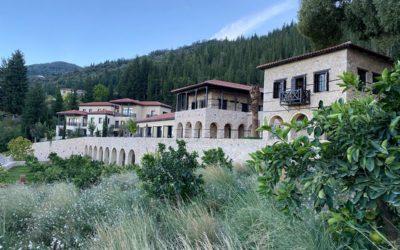 Der Luxus der Balance: Euphoria Retreat Peleponnes
