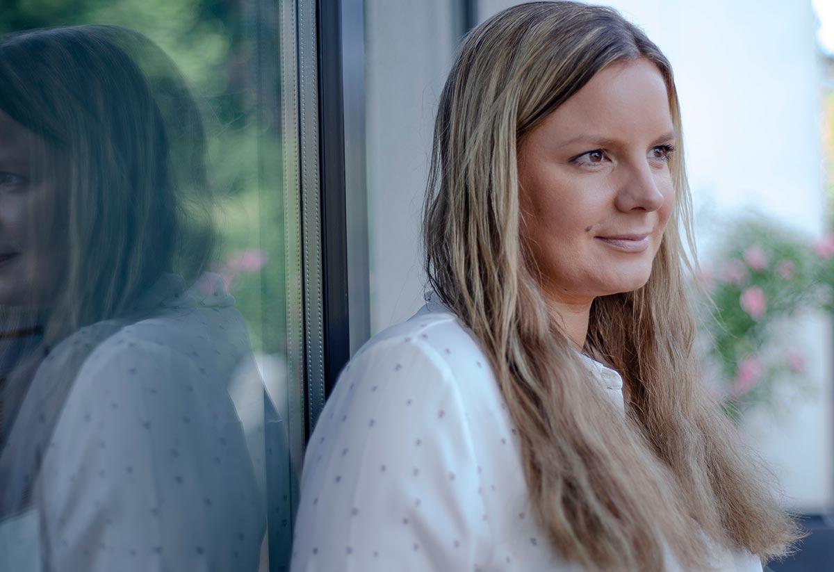 Das Reisekonzept° - Kristin Zimmer, Reisedesignerin, im Porträt
