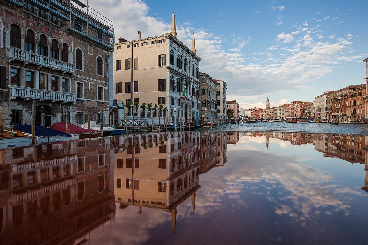 ReisekonzeptAman Venice, Italy - Grand Canal_High Res_5304