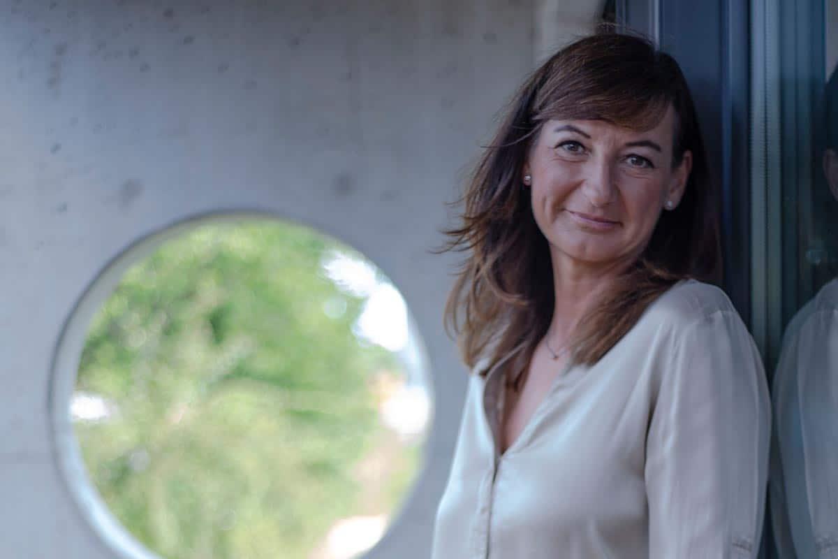 Das Reisekonzept° - Diana Geithe, Geschäftsführerin, im Porträt