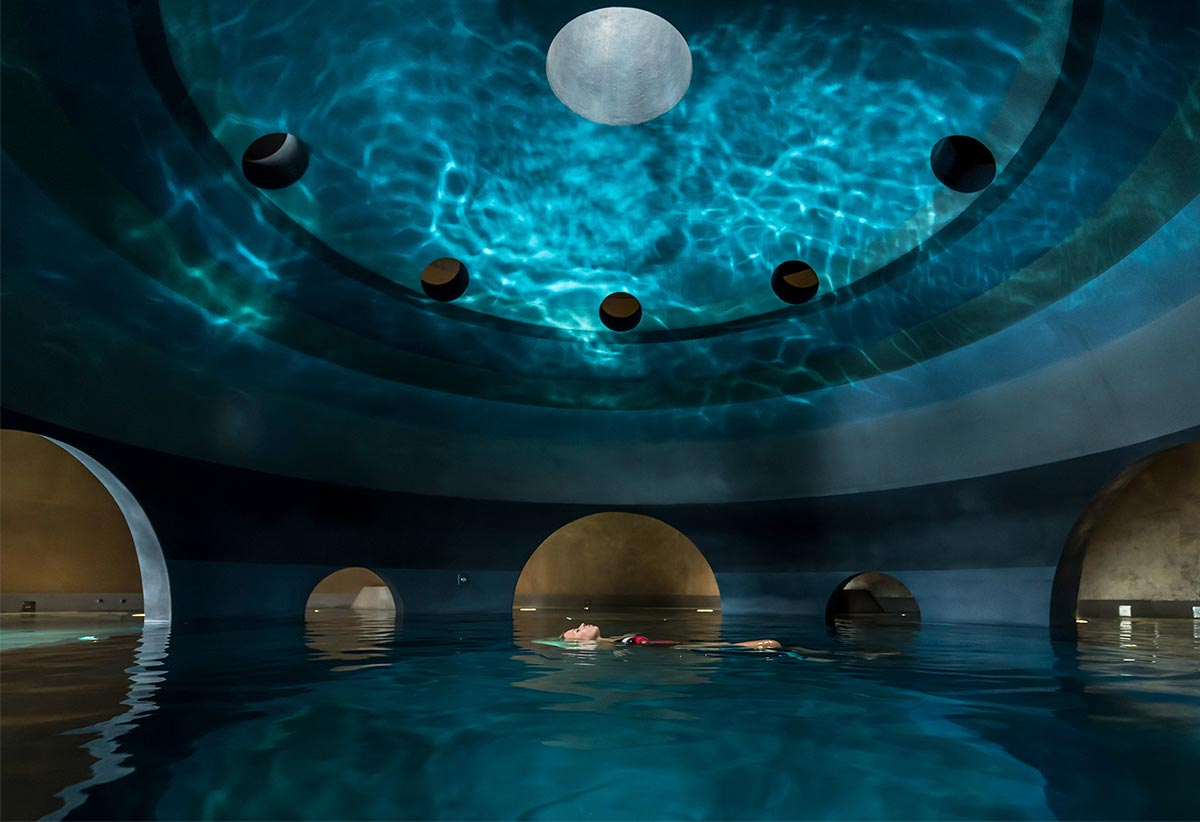 Sphere Pool_