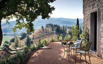 Castello di Reschio: Wo Träume Wirklichkeit werden.